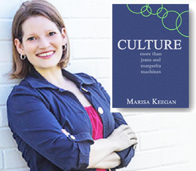 Marisa Keegan
